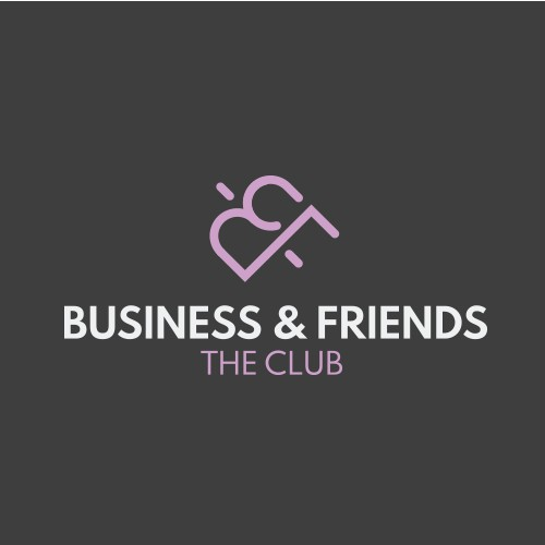 Business & Friends
