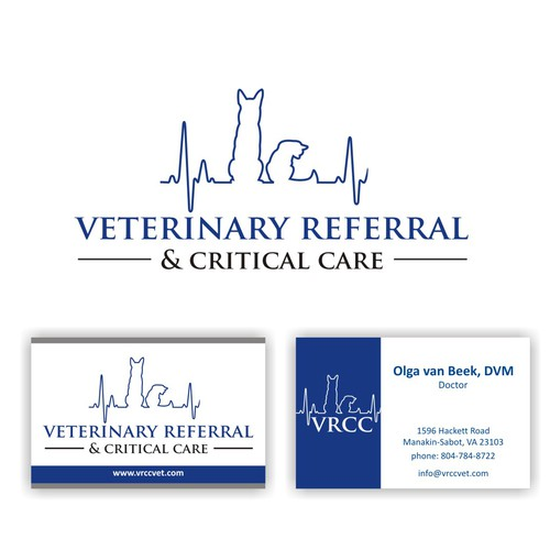 veterinary referral