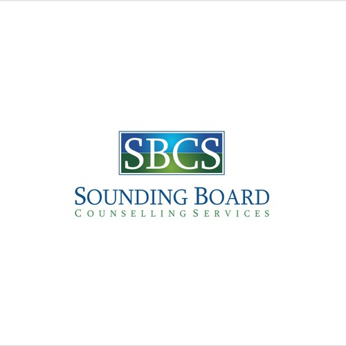 Create the next logo for Sounding Board Counselling Services