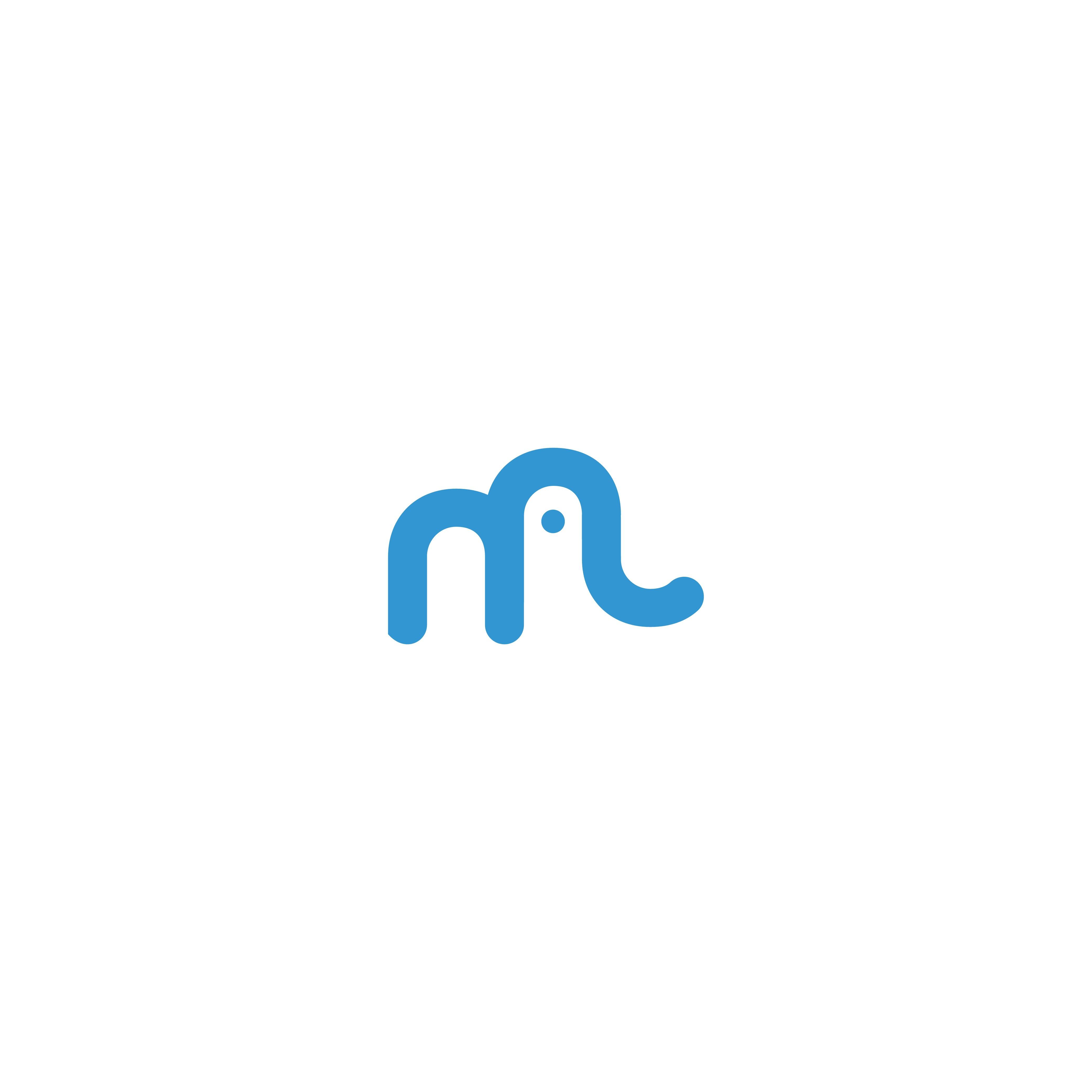 Design a logo for a technology startup