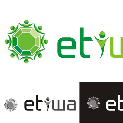 ETIWA needs a new logo