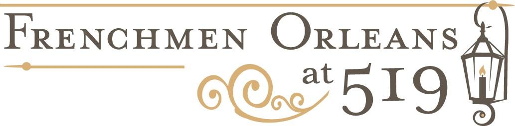 New Orleans Boutique Resort seeks new logo