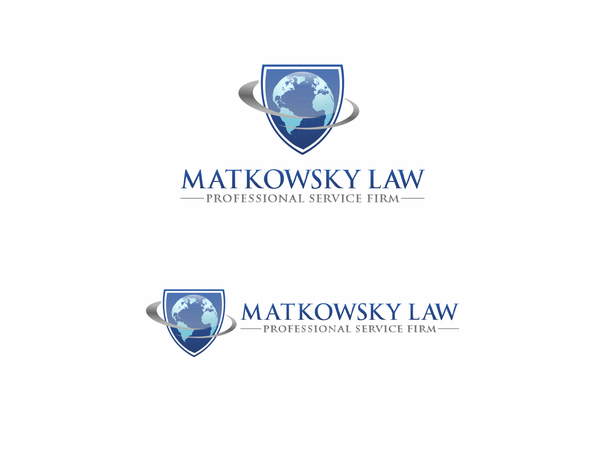 New logo wanted for MATKOWSKY LAW