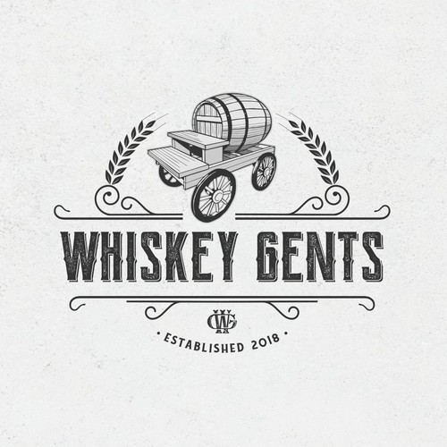 The Whiskey Gents