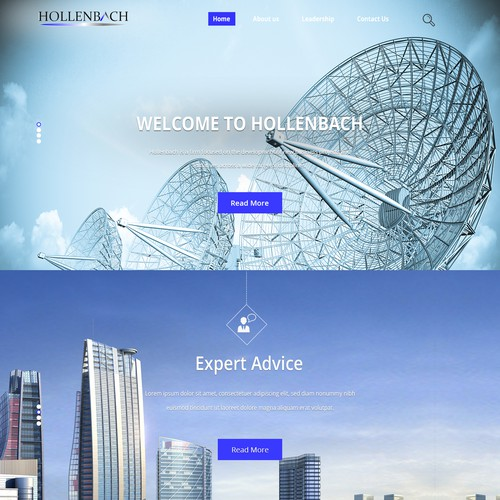 Business Development and Advisory Services - New Firm With International Expertise!