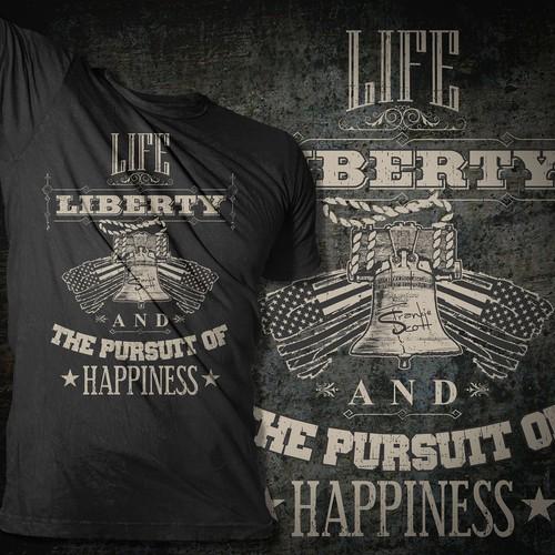 Liberty Design for Men & Women