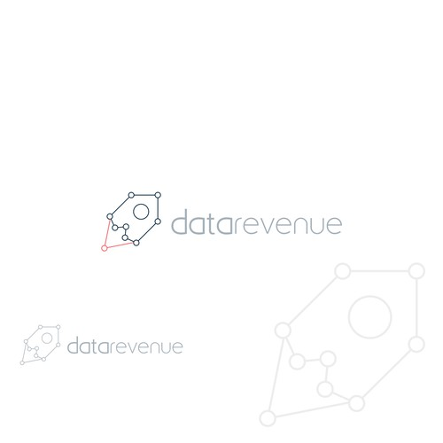 DataRevenue logo