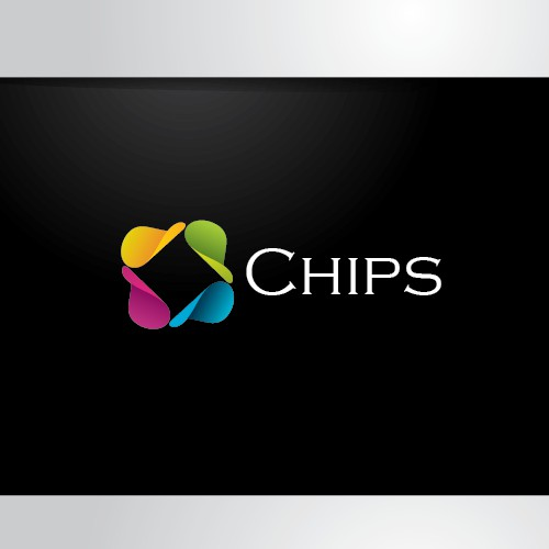 Chips! not to eat, but to get your life connected!