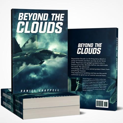 Beyon the clouds