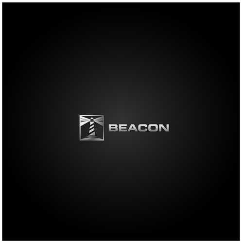 Beacon Logo: A logo to be our guiding light