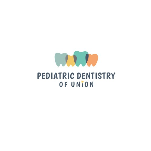 Pediatric dentistry of Union