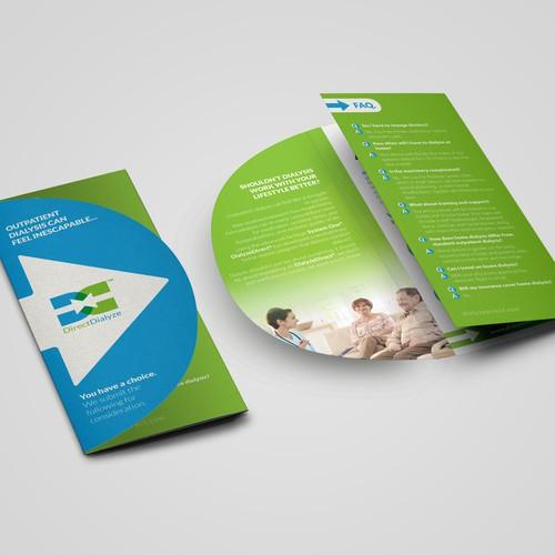 DirectDialyze Brochure