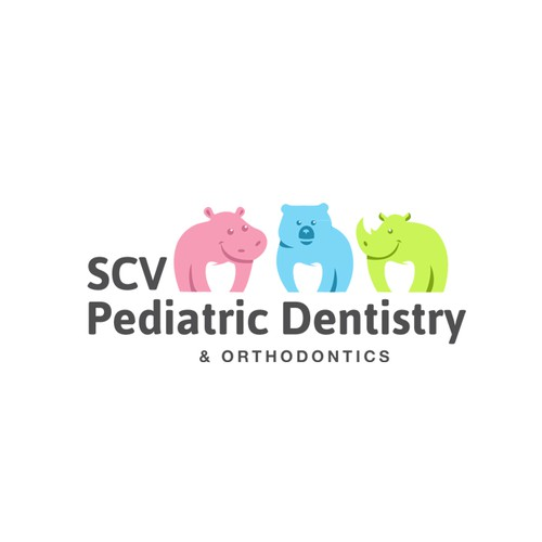 Scv pediatric dentisry