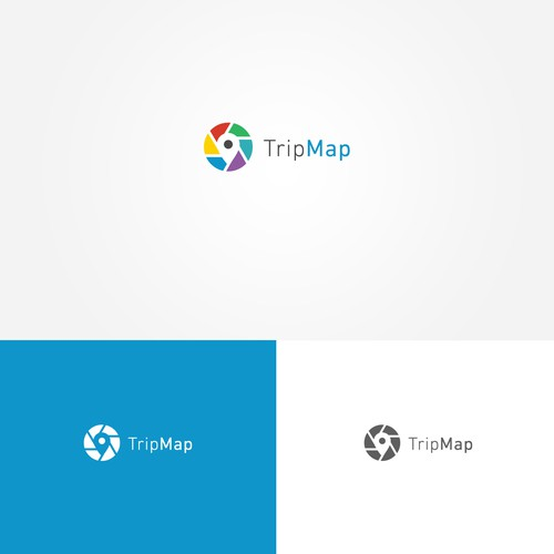 TripMap - Map your photos