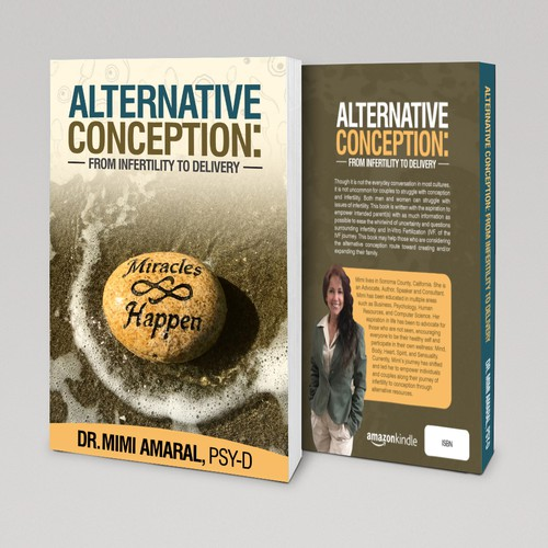 Alternative Conception from Infertility to Delivery