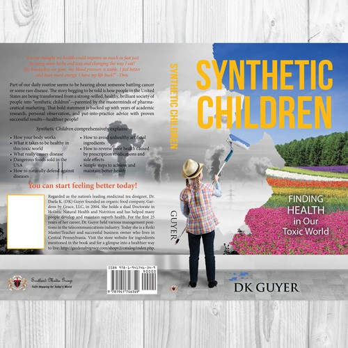 Synthetic Children