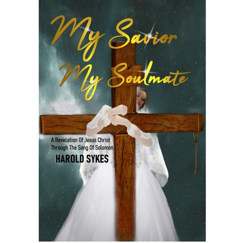 My Savior, my Soulmate