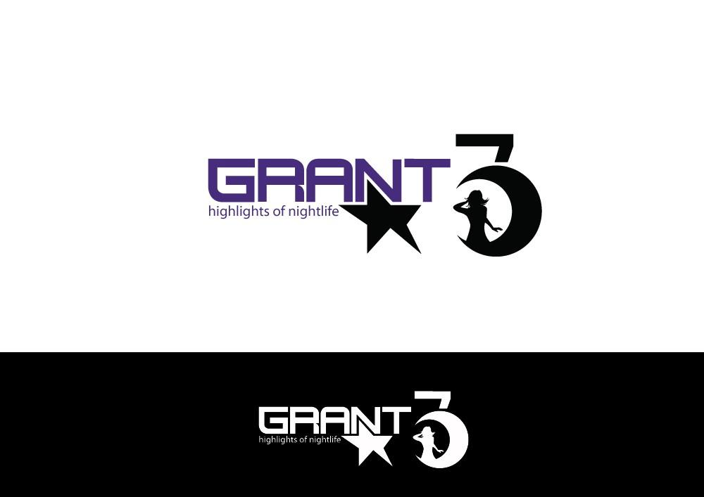Grant 3 Logo Design