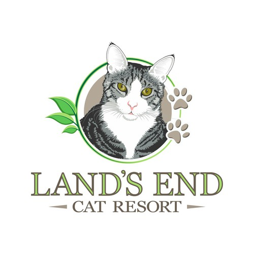 Land's End Cat Resort