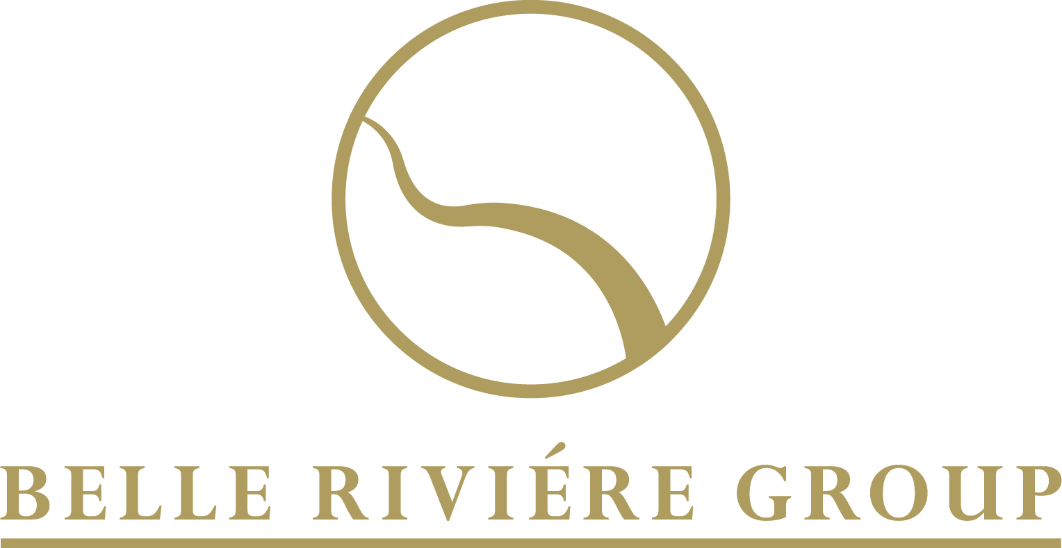 Belle Riviere Group Logo & Brand