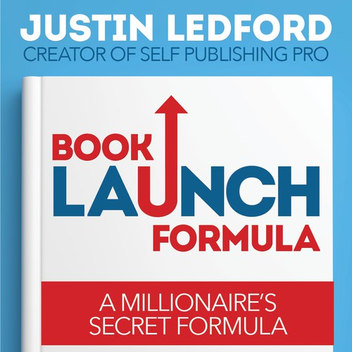 Book launch formula cover