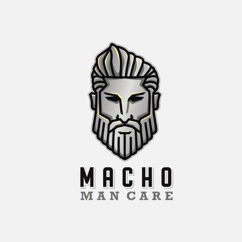 macho man care