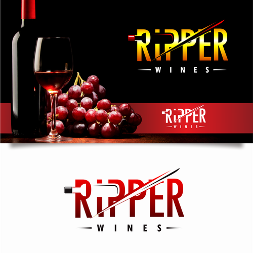 Seeking a sexy Wine based logo for online Wine Sales! Future work guaranteed!