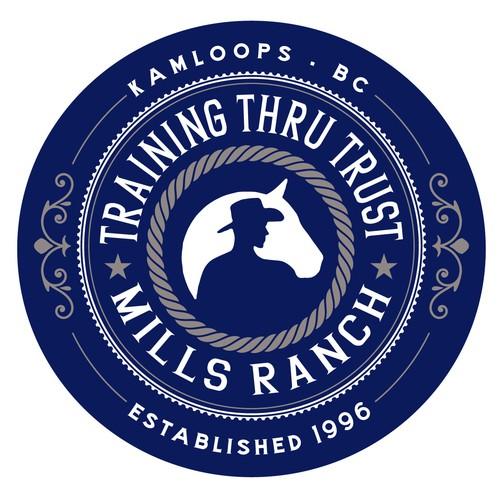 Sticker Design for Ranch