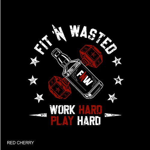 FIT AND WASTED