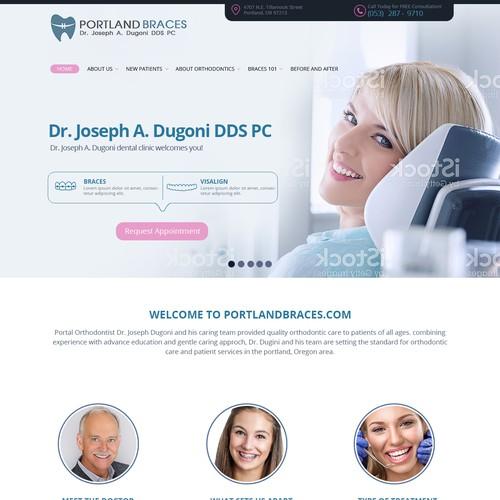 Dental site