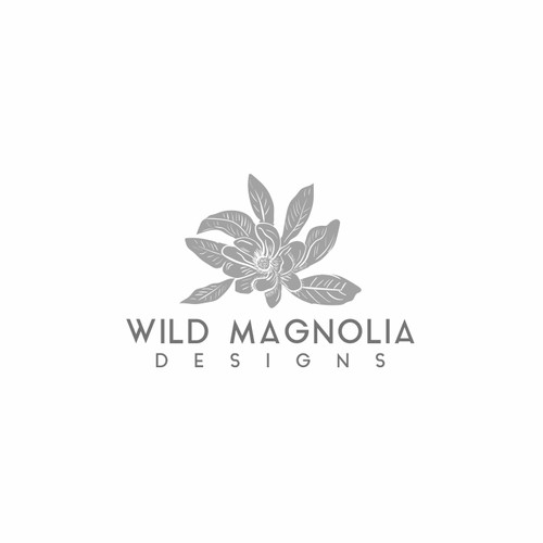 Wild Magnolia Designs needs a charming NEW look!