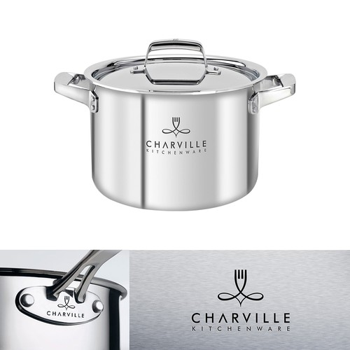 Charville Kitchenware