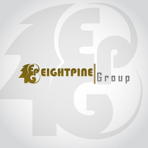 New logo wanted for EIGHTPINE Group
