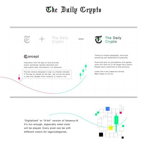 The Daily Crypto