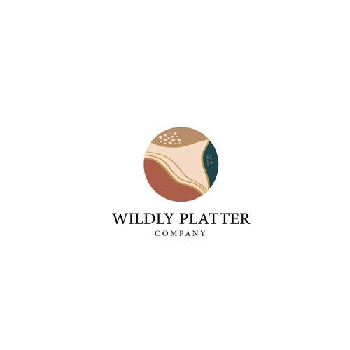 WILDLY PLATTER