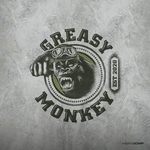 Greasy Monkey