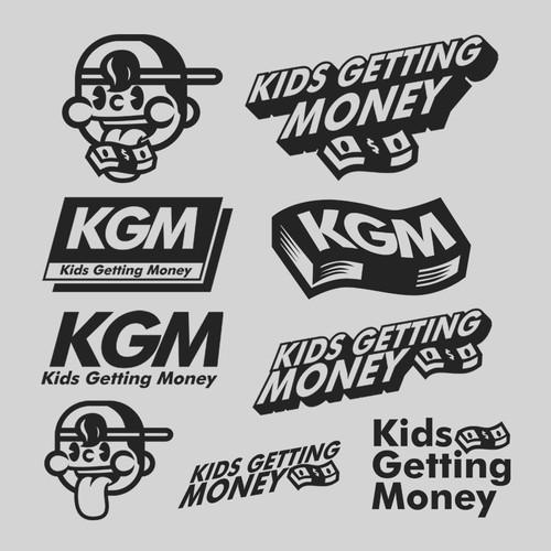 Kids Getting Money