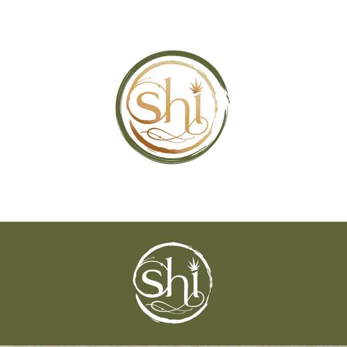 Logo concept for Shi