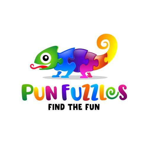 Pun Fuzzles