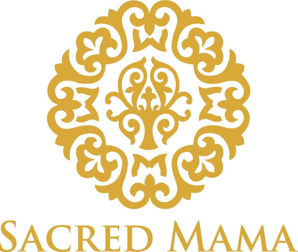 Sacred Mama needs a Mesmerizing Logo