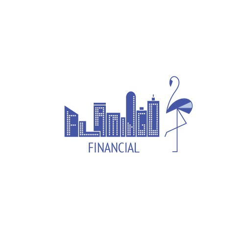 logo concept 2 for financial planners