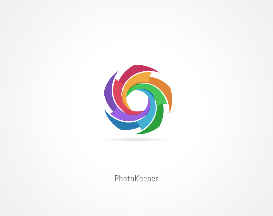 Icon needed for cloud photo backup app