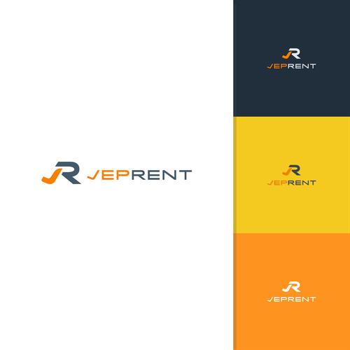 JepRent Logo