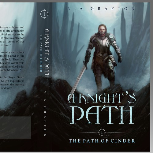 A Knight's Path entry