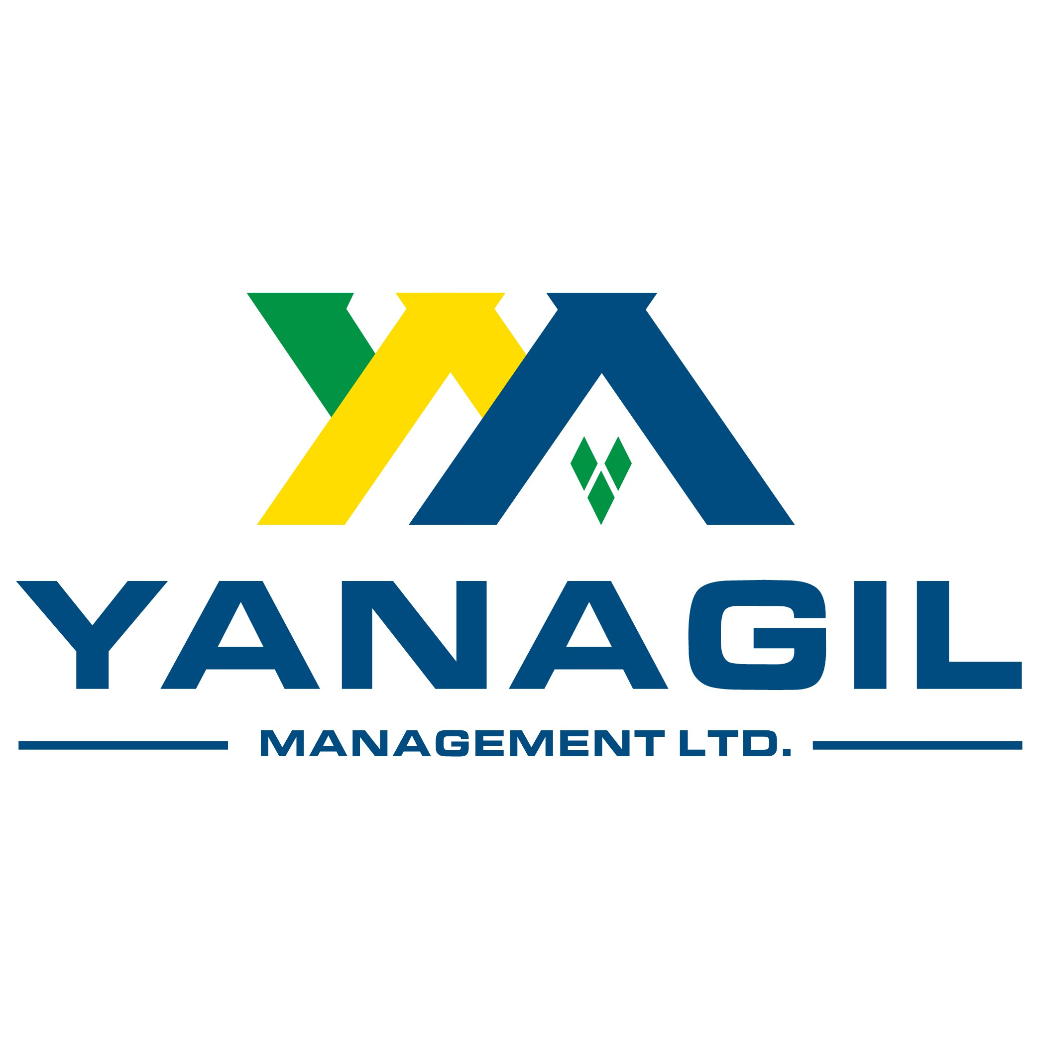 Create a captivating Logo Design for Yanagil