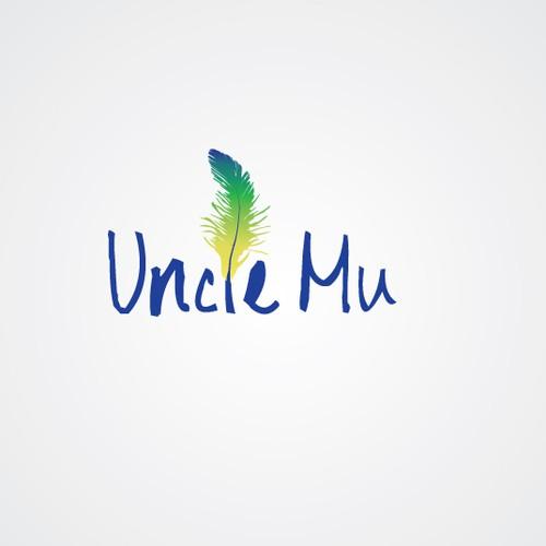 logo für Uncle Mu