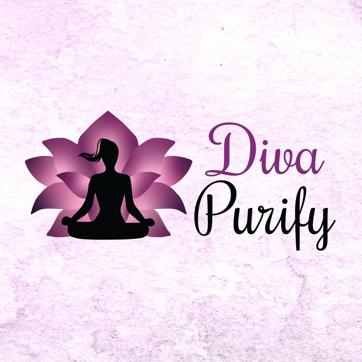 Diva Purify logo update