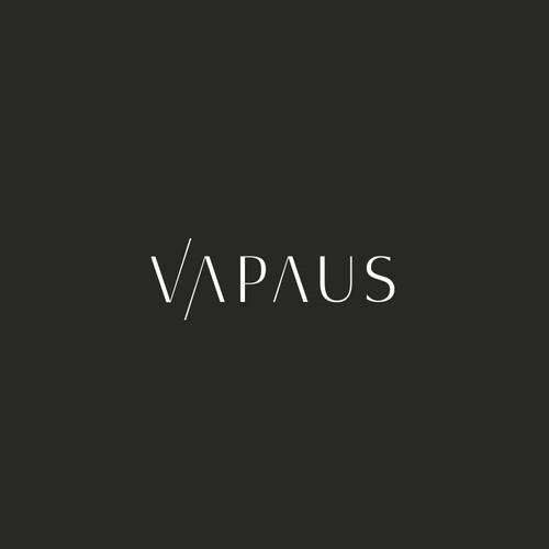 logo for Vapaus watch