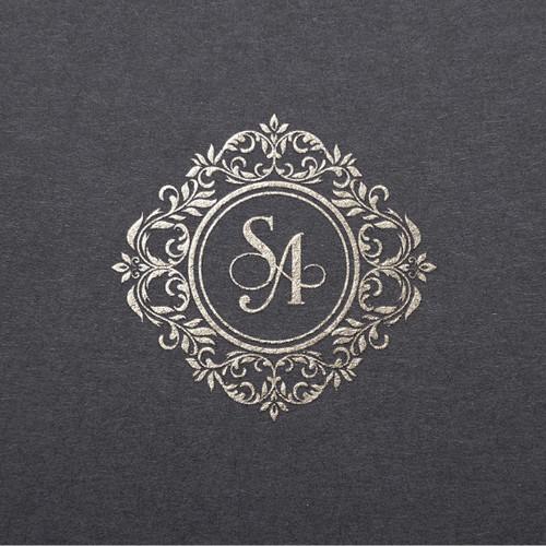 Wedding Design Monogram