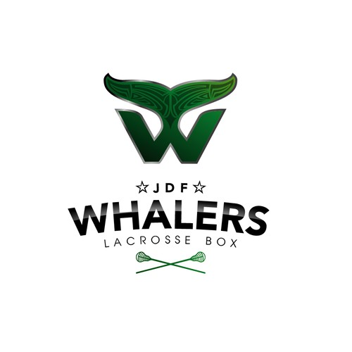 Whalers lacrosse box
